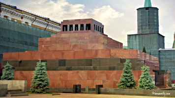 Tomb of Lenin