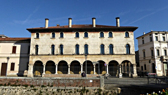 Vicenza l ©ornaoreilly.com