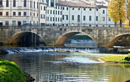 River Bacchiglione