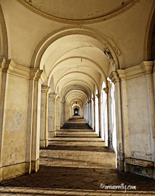 Muttoni's Arches