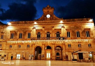 Town Hall Piazza della Liberta