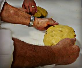 Panettone l ©ornaoreilly.com