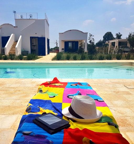 Pool 2 blog