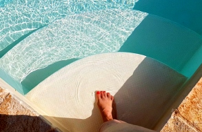 Pool blog
