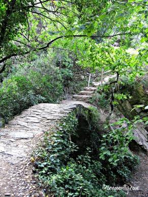 Monterosso to Vernazza
