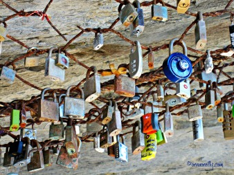 Via dell'Amore - Manarola to Riomaggiore