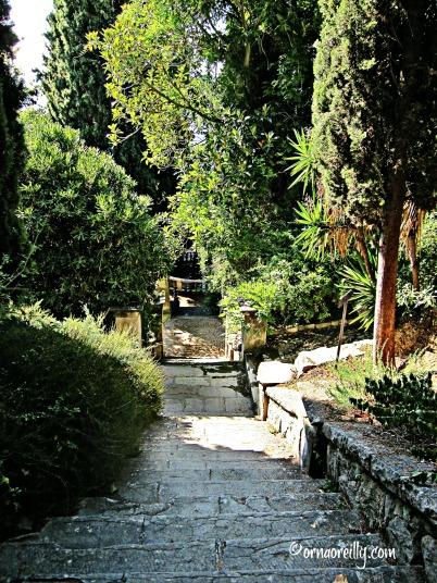 Hanbury Gardens