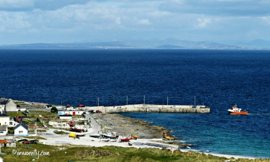 Inisheer Harbour