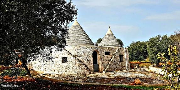 Living in Puglia l ©ornaoreilly.com
