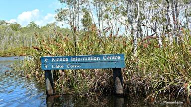 Everglades Lake Como!!