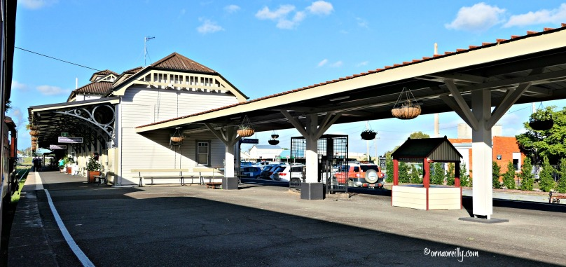 Gympie Station