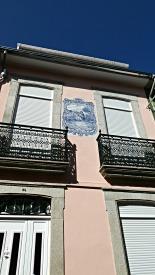 Afurada tiled house
