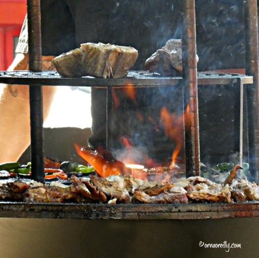 Soundwich grilling chicken